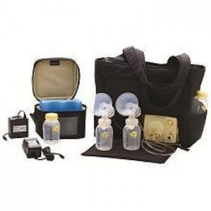 Medela Advanced Personal Double Breastpump