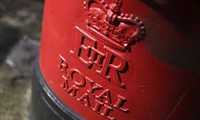 Royal Mail IPO