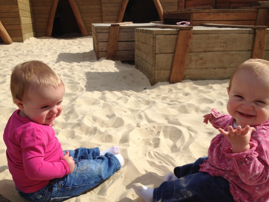 the benefits of sand play for toddlers the parent social. Black Bedroom Furniture Sets. Home Design Ideas