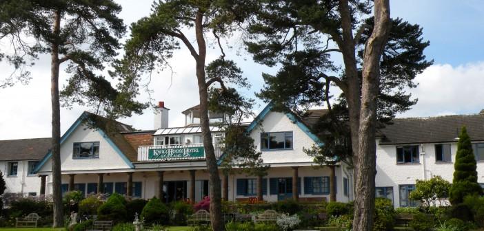 Family-friendly hotel