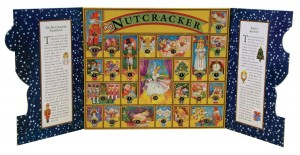 The Nutcracker Advent Storybook Set2