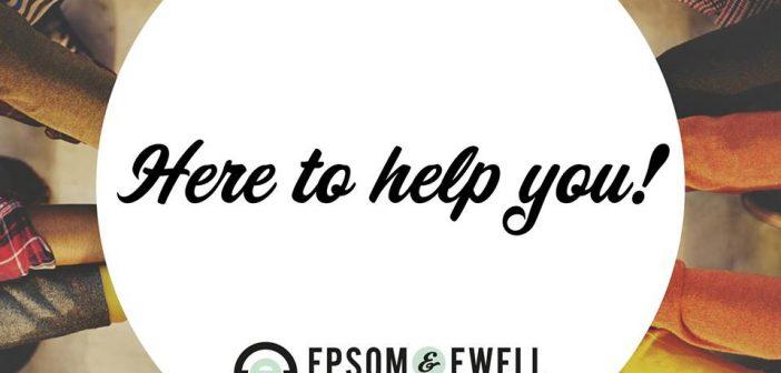 Epsom and Ewell